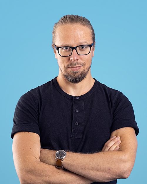 Andrzej Krok