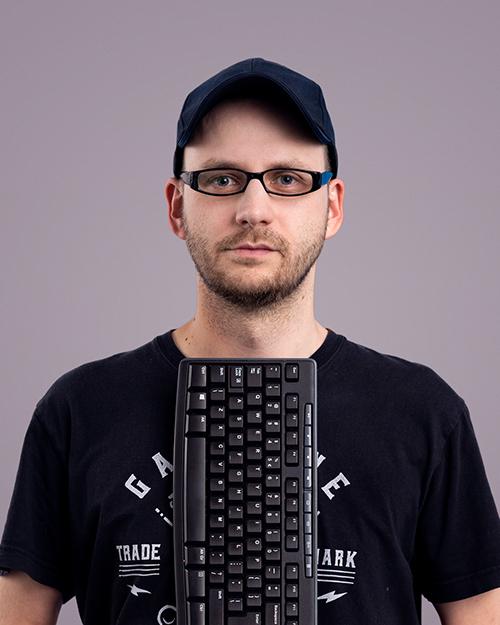 Dariusz Olczak