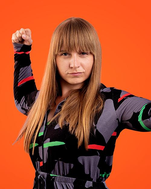 Delfina Twardowska