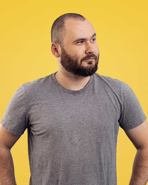 Maciej Dudek